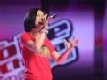 《中国好声音第二季片花》 第一期 姚贝娜《也许明天》