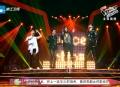 《中国好声音第二季片花》 第一期 四位导师演唱合集