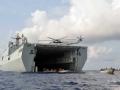 海上重器 探秘中美船坞登陆舰