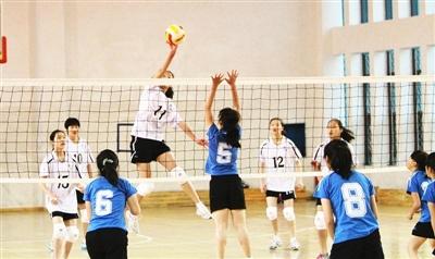 排球   :伦敦奥运   女子排球   小组赛   女子   比赛   女高清图片