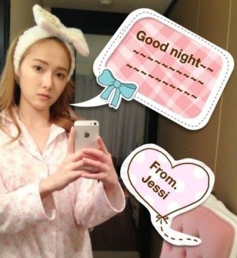 自拍时代情趣Jessica睡衣少女成员萌翻宅男-韩bts超商粉色图片