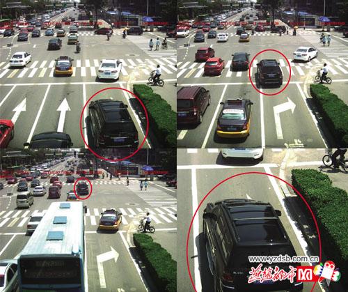 唐山车辆违章查询_唐山部分路段口高清电子警察已投入使用!-搜狐汽车