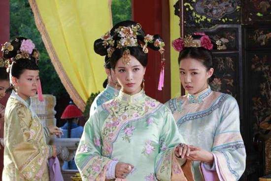 徐麒雯《多情江山》显女王范