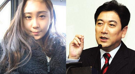 哈文与李咏的女儿小法去年已经满10岁.