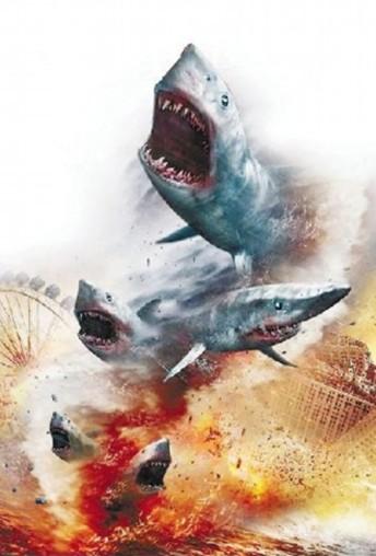 魔降天淋_狂鲨和霸天剑魔哪个好_鲨从天降