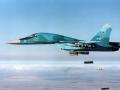 俄轰炸机飞临日本海上空 日韩紧张应对