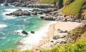 流连静谧天堂 畅享英国最安静的十大海滩