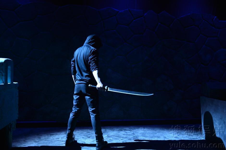 《盗墓笔记》上海首演获好评 巨资打造魔幻效