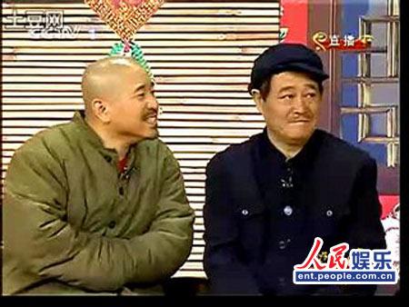赵本山赵四刘能小品_揭赵本山40亿娱乐帝国 10大高徒谁上马年春晚(组图)