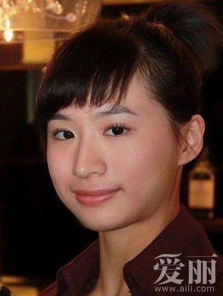 马景涛女儿:马世媛