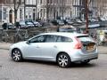 [新车解读] 安全是保证节能是理念 Volvo V60