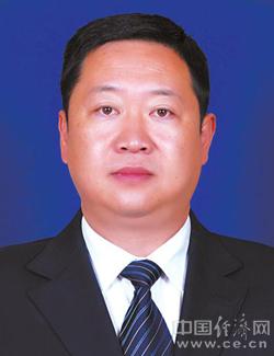 刘江任西藏公安厅党委书记、常务副厅长(图|简历)