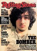 美国波士顿爆炸案嫌犯被捕狼狈照片被公布(图)