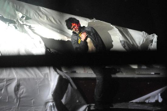 美国最新出版的《滚石》杂志选用波士顿爆炸案嫌犯焦哈尔照片作为封面,招致舆论猛烈抨击。