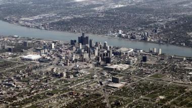 底特律现状_底特律现状组图