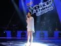 《中国好声音-第二季那英团队精编》第二期 萱萱《残酷月光》