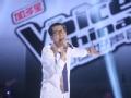《中国好声音第二季片花》第二期 侯磊《味道》