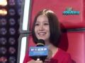 《中国好声音-第二季酷我真声音片花》姚贝娜飙泪回应质疑:我不是刘欢的徒弟
