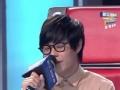 《中国好声音-第二季酷我真声音片花》叶秉桓:我与哈林只见过一次 他已经不记得我
