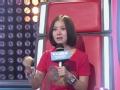 《中国好声音-第二季酷我真声音》20130719 第二期 姚贝娜澄清刘欢徒弟传闻 回忆化疗经历