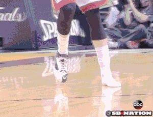《嘉时赛-上腿》:米勒时刻,穿鞋不如光脚