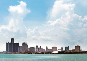 底特律现状_汽车城底特律正式申请破产(组图)-搜狐滚动