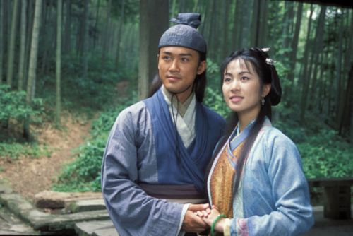 古川雄辉 未来穂香   代表作《紫钗奇缘》 《再生缘》 林峰 叶璇图片