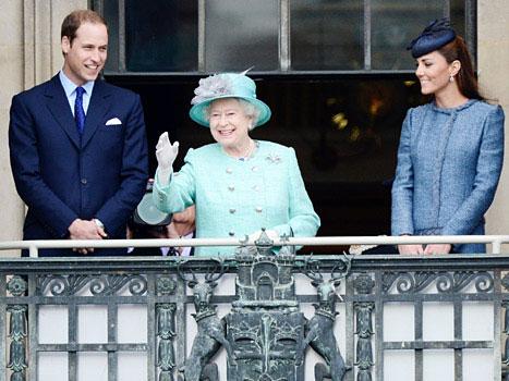 室查尔斯王子与戴安娜王妃的传奇故事 详细