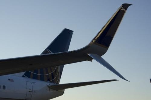 波音客机机翼小改造:每年节省2亿美元 搜狐滚动