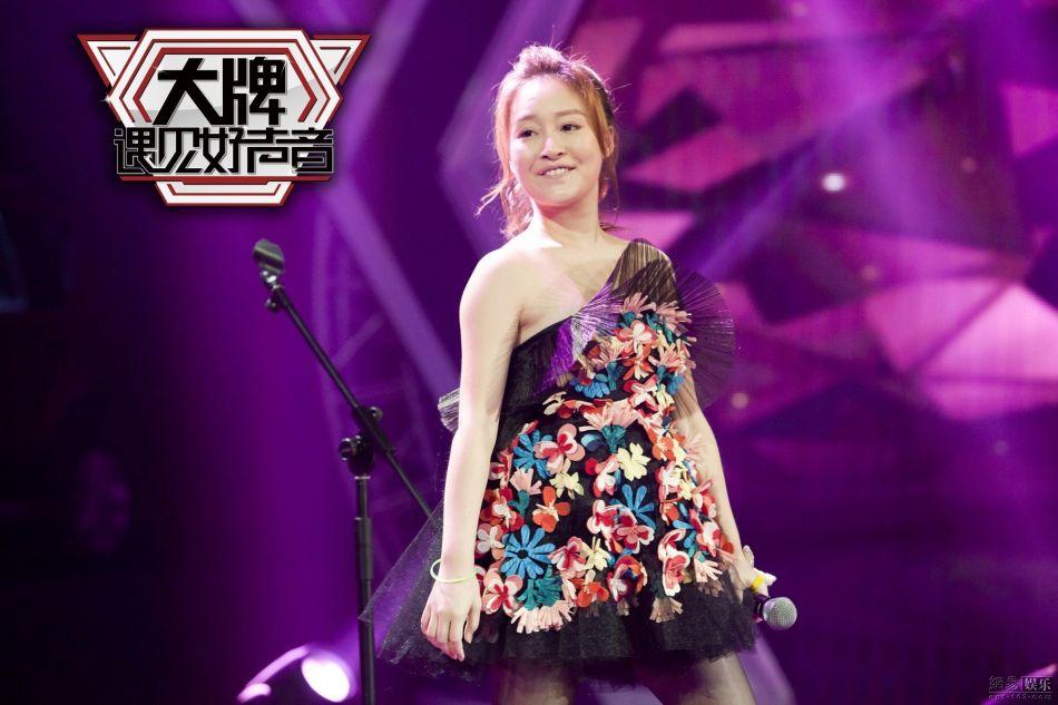 媒体新闻滚动_搜狐资讯    徐海星在第一季《中国好声音》中以一曲