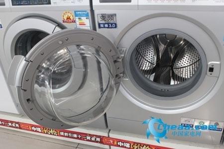三洋DG-F7526BCS洗衣机舱门