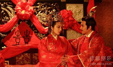 """张迪暑期档三戏收视创新高 被誉""""收视新福星"""""""