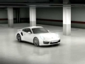 [海外新车]新保时捷911Turbo S 性能至上