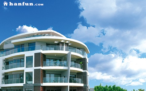 花50万美元买房获得绿卡 国人成济州岛最大买