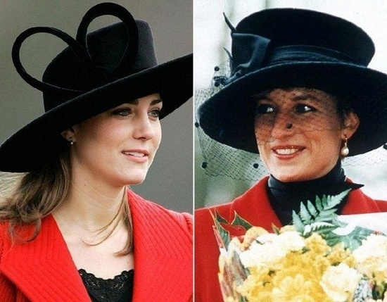 英国两任王妃对比 戴安娜闪婚遭劈腿