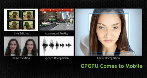 支持曲面细分,对图像,语音识别等支持硬件加速(图片来自nvidia)