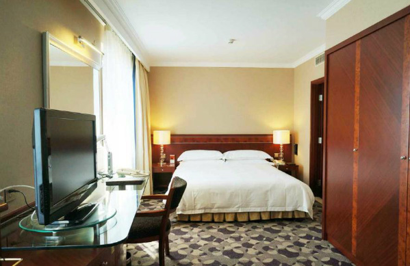 香港珀丽酒店怎么样 酒店住宿清单模板