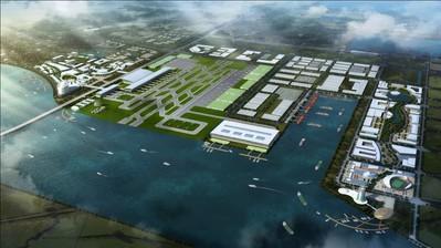 中国南通通州湾空港产业园今启动建设(图)