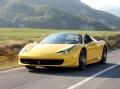 [海外新车] 魅力无限 Ferrari 458 Italia