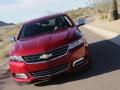 [海外新车]美式肌肉感 2014雪佛兰Impala