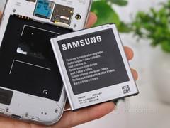 双卡双四核 联通三星S4 I9502仅售4830
