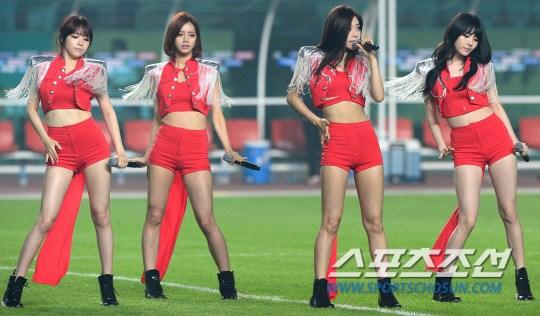 bsp;韩国女子组合