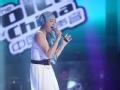 《中国好声音第二季片花》第三期 常颖《funky music》