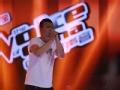 《中国好声音第二季片花》第三期 纪海星《狐狸》