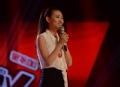 《中国好声音第二季片花》第三期 崔天琪《NANANA》