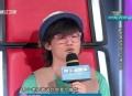 《中国好声音-第二季酷我真声音》20130726 丁克森自曝改名字由来