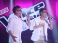 《中国好声音-第二季那英团队精编》第三期 綦光高毅《怎样》