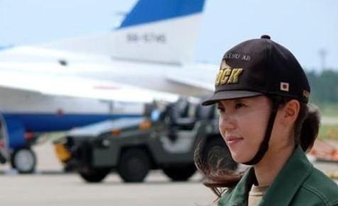 日本海警局萌组图VS韩国最美女兵【电影】(1妹子美女上被图片
