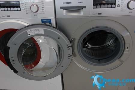 博世WAE20268TI洗衣机舱门