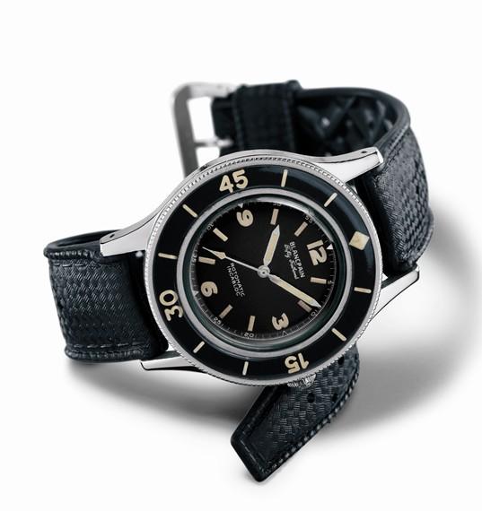1953年50�x腕表